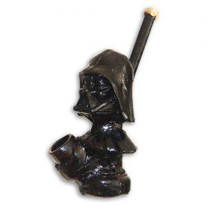 JROS Darth Vader smoking pipe