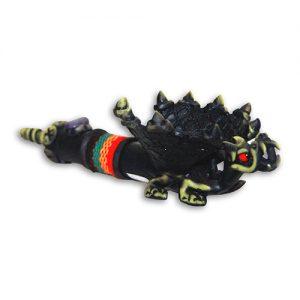 JROS Flying Black Dragon smoking pipe