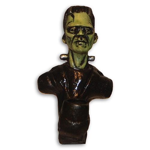 JROS Frankenstein smoking pipe