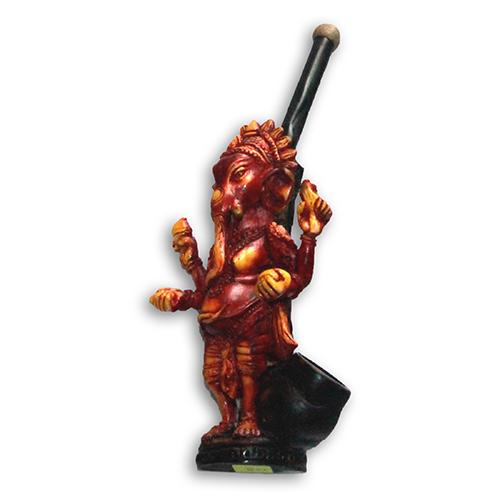 JROS Ganesha smoking pipe