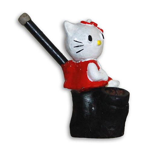 JROS Hello Kitty smoking pipe