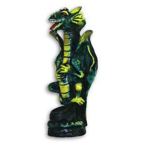 JROS Laughing Dragon smoking pipe
