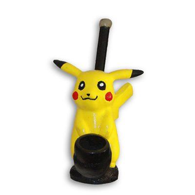 JROS Pikachu smoking pipe