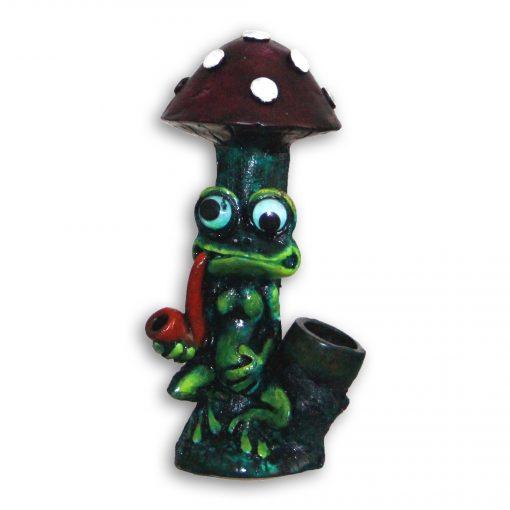JROS Smoking Frog smoking pipe
